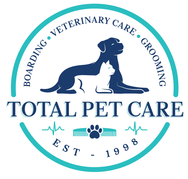 Total Pet Care